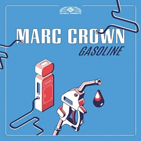 MARC CROWN - GASOLINE